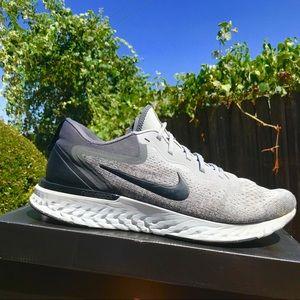"""Nike ODYSSEY REACT Men's Running Shoe """"Wolf Grey"""""""